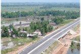 Tol Kayu Agung-Palembang resmi beroperasi gratis mulai hari ini