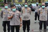 Polri siap tangani berbagai kejahatan selama PSBB