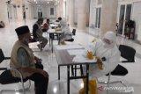 Pemkab Gowa periksa kesehatan 30 imam untuk cegah COVID-19