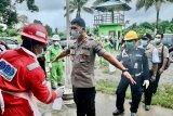 Industri Hulu Migas di Papua Barat terapkan SOP COVID-19