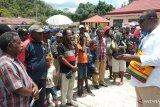 Bupati Maybrat harapkan masyarakat bertani antisipasi kesulitan pangan