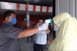 Kantor Pos Padang perpanjang masa pembayaran pensiunan hingga 27 April 2020