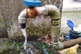 PDAM putus jaringan air bersih 678 pelanggan  karena menunggak iuran