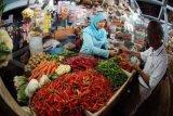 Pemerintah jamin kebutuhan bahan pangan untuk kebutuhan Ramadhan