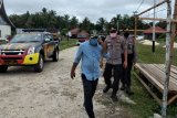 Wakil Ketua DPRD Dharmasraya pastikan penanganan COVID-19 terlaksana dengan baik