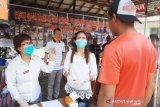 Posko sterilisasi di Gumas mulai beroperasi di dua tempat