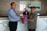 Bank Jateng bagikan vitamin ke nasabah pensiunan