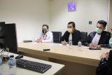 Mantan anggota DPR dari Fraksi PAN Sukiman divonis 6 tahun penjara