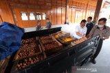 2.000 telur digelontorkan untuk masyarakat dari PPN Surakarta