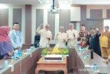 Kepala Daerah Sukabumi sumbangkan 4 bulan gaji tangani COVID-19