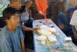 Satpol PP Pasaman Barat razia warung tuak dan bubarkan keramaian (Video)