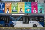 84 tenaga kesehatan DKI Jakarta terinfeksi COVID-19