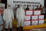 Bantuan APD senilai Rp1,5 miliar untuk tim medis di Kudus