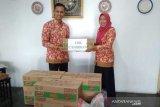 PPNI Temanggung bantu  nutrisi anggotanya perangi wabah COVID-19