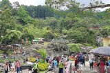 PAD pariwisata Kabupaten Banyumas tahun 2020 dipastikan turun