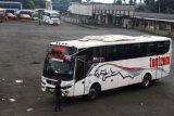 Penurunan Jumlah Penumpang Bus Di Malang