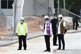 Presiden: RS Darurat Pulau Galang beroperasi Senin