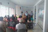 Rutan Manado tidak terima tahanan baru