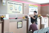 Pelayanan UPT Samsat Tetap Dibuka