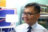 Maret, Sumatera Barat mengalami deflasi 0,01 persen