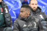 Juventus perpanjang kontrak Blaise Matuidi hingga Juni 2021