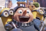 'Minions: The Rise of Gru' akan rilis pada 2 Juli 2021