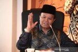 MPR kritik wacana referendum masa perpanjangan jabatan presiden