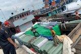 BC Kepri dan Riau gagalkan penyelundupan tekstil