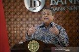 BI: Aliran modal asing kembali masuk Indonesia melalui SBN