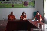 Kondisi pasien ODP di Gunung Mas semakin membaik