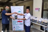 Restoran di Jakarta galang donasi salurkan bantuan cegah PHK karyawan