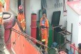 Tim SAR cari abk korban kapal meledak di dermaga Merauke