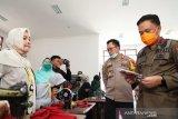 Pemkab Bantaeng akan tindak tegas penyebar hoaks COVID-19 di media sosial