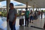 10 TKA asal China yang tiba di Kepri diminta kembali ke Jakarta