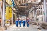 Pertamina jamin distribusi energi lancar di Lampung