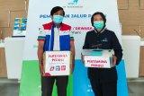 Pertamina berdayakan UMKM menyuplai 3.000 paket nutrisi untuk tenaga medis.