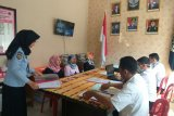 14 warga binaan lapas wanita jalani asimilasi di rumah untuk cegah COVID-19