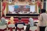 BPJS Kesehatan sampaikan capaian program JKN-KIS di Ranah Minang