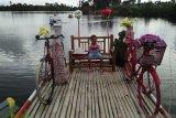 Pemkab Mukomuko hentikan pembangunan sarana pariwisata Danau Nibung