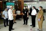 Wisma Atlet Jakabaring Palembang jadi tempat karantina 72 ODP