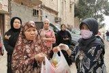 KBRI Kuwait bantu ketersediaan  pangan WNI pekerja informal