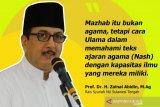 MUI Palu  belum putuskan shalat berjamaah di bulan Ramadhan