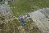 947 hektare lahan pertanian di Agam berkurang akibat alih fungsi