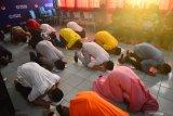 27 narapidana Rutan Kelas IIB Wonosari mendapatkan pembebasan bersyarat
