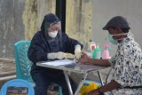 Tenaga medis Riau tangani COVID-19 mulai gunakan bantuan penginapan di Hotel Aryaduta