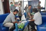 Bakamla ZMTh periksa kesehatan personel cegah penyebaran COVID-19
