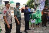 Gubernur Sumsel minta petugas periksa kendaraan lewat tol Palembang-Kayuagung