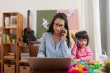 Begini kiat bagi orang tua membuat anak supaya betah belajar saat #dirumahaja