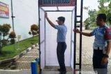 Ribuan napi di Sumsel dalam proses pembebasan bersyarat