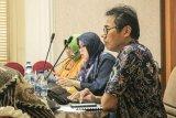 Evaluasi pelaksanaan program JKN-KIS, BPJS Kesehatan dan Pemprov Sumbar duduk bersama